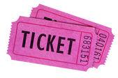 Fialové nebo růžové lístky