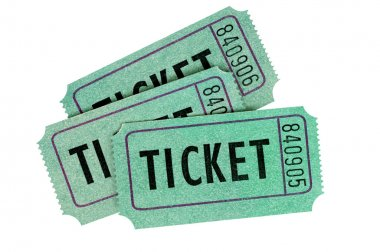 Green tickets