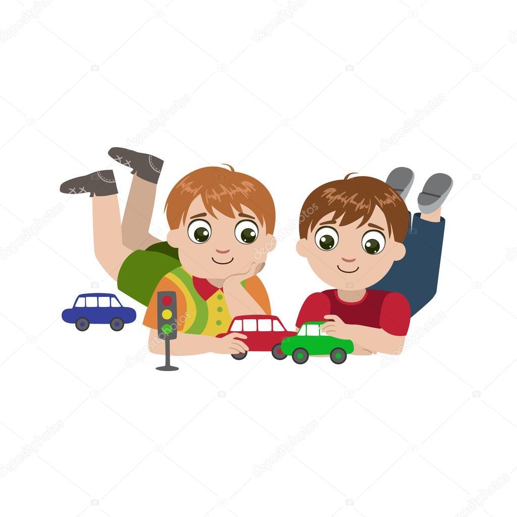 Spielen Mit Auto