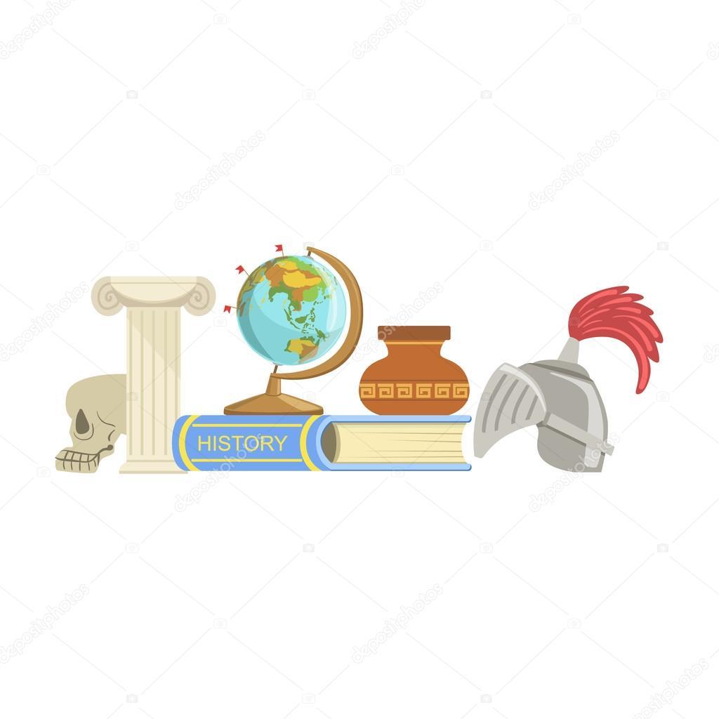 História Classe Conjunto De Objetos