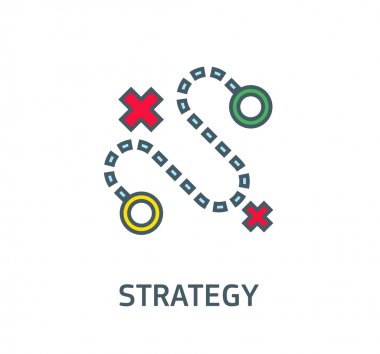 Sign the dotted line strategy goal of business