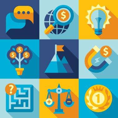 Startup key elements