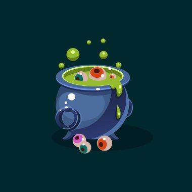 Pot of Green Potion