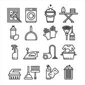 Fényképek Háztartási gépek és eszközök ikonjai