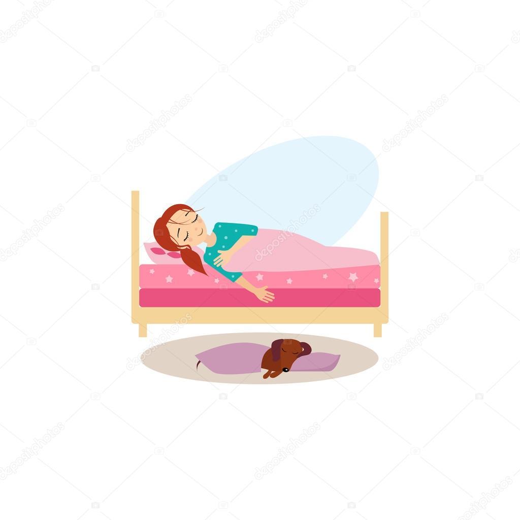 actividades de rutina diaria de la mujer archivo imgenes vectoriales