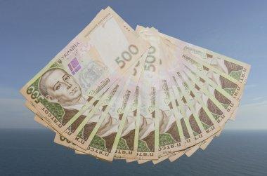 500 hryvnia