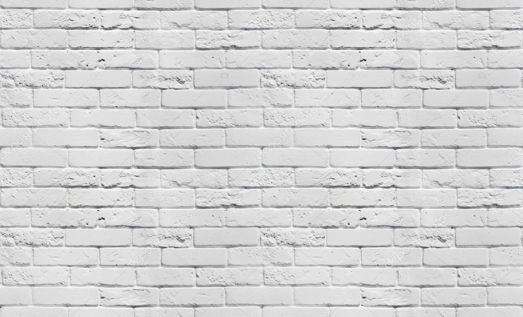 White Brick Wall Texture Seamless Background Stock Photo Image By Milkos 108261564
