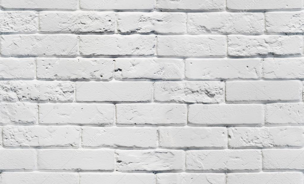 White Brick Wall Texture Seamless Background Stock Photo Image By Milkos 108513926