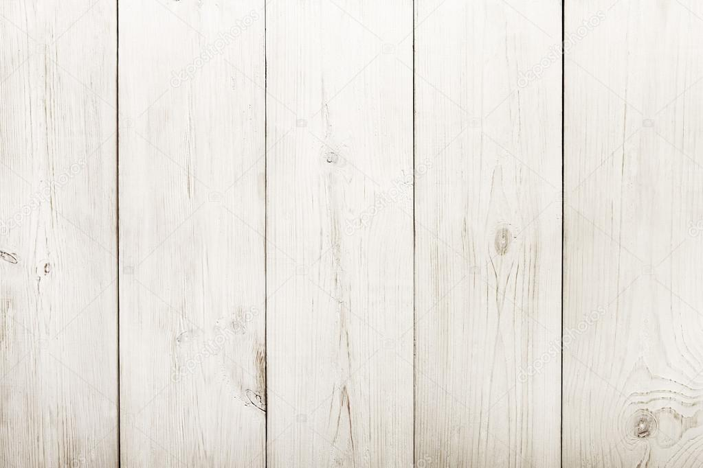 White Wood Floor Texture And Background Painted Rustic Shabby Chick Wooden Aged Planks Pattern
