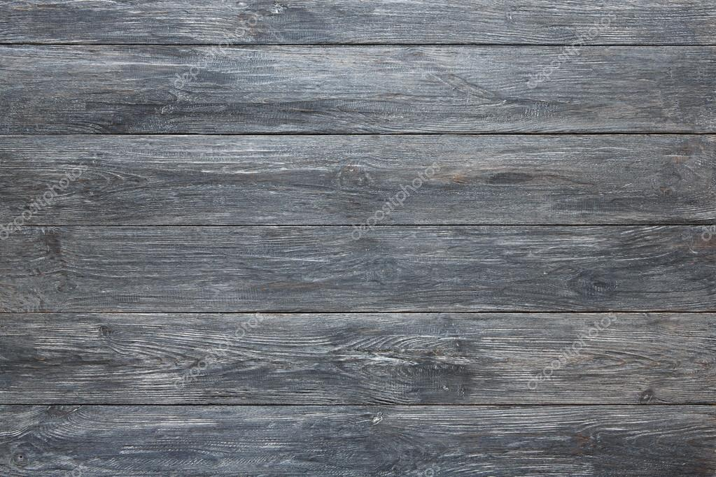 Fondo Y Textura Madera Azul Gris