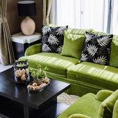 moderní obývací pokoj design