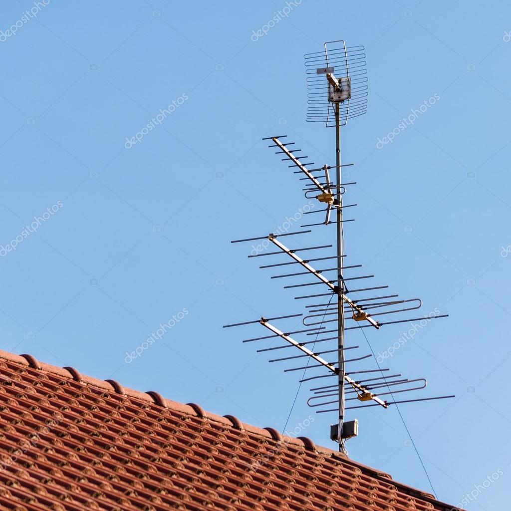 Усилитель для антенна для телевизора