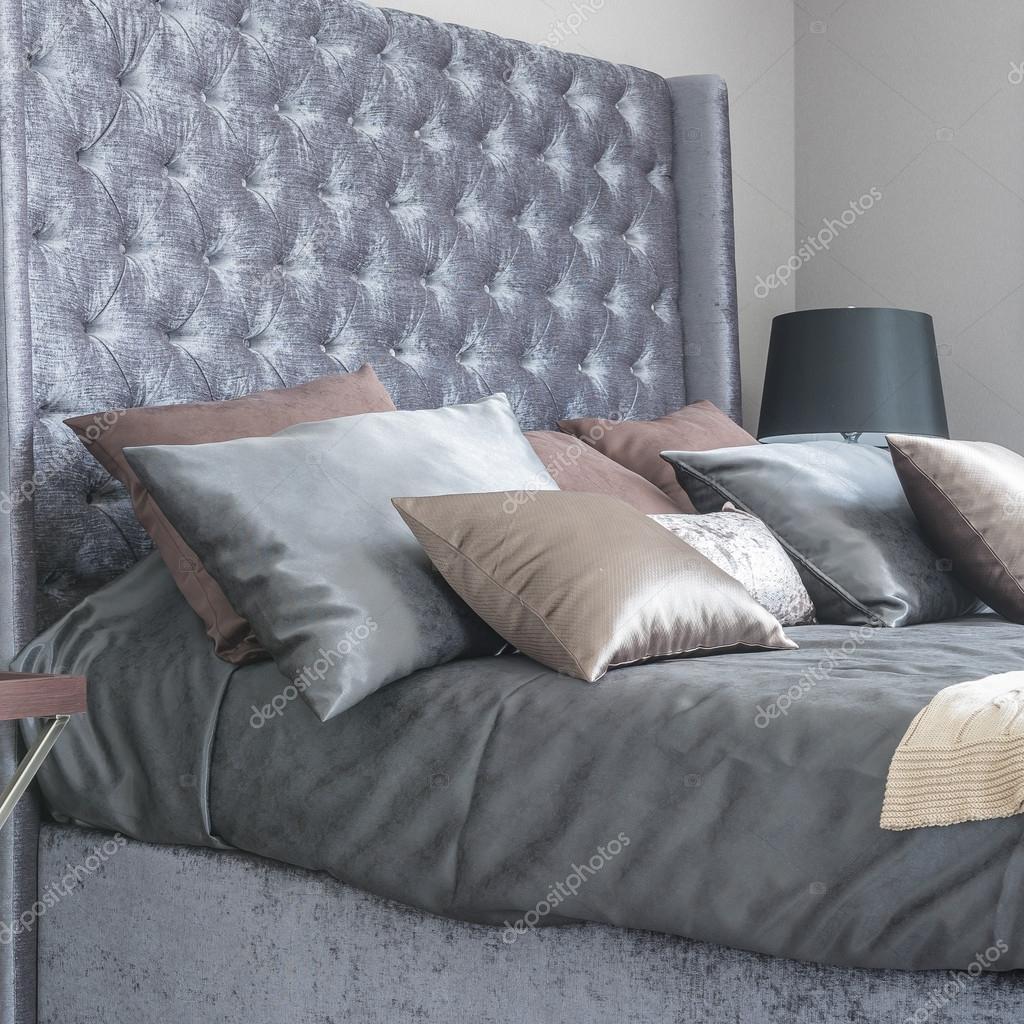 Wundervoll Bett Größe Das Beste Von Schlafzimmer Mit Kingsize Größe Klassische Stil —