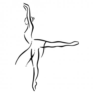 Ballet Dancer female