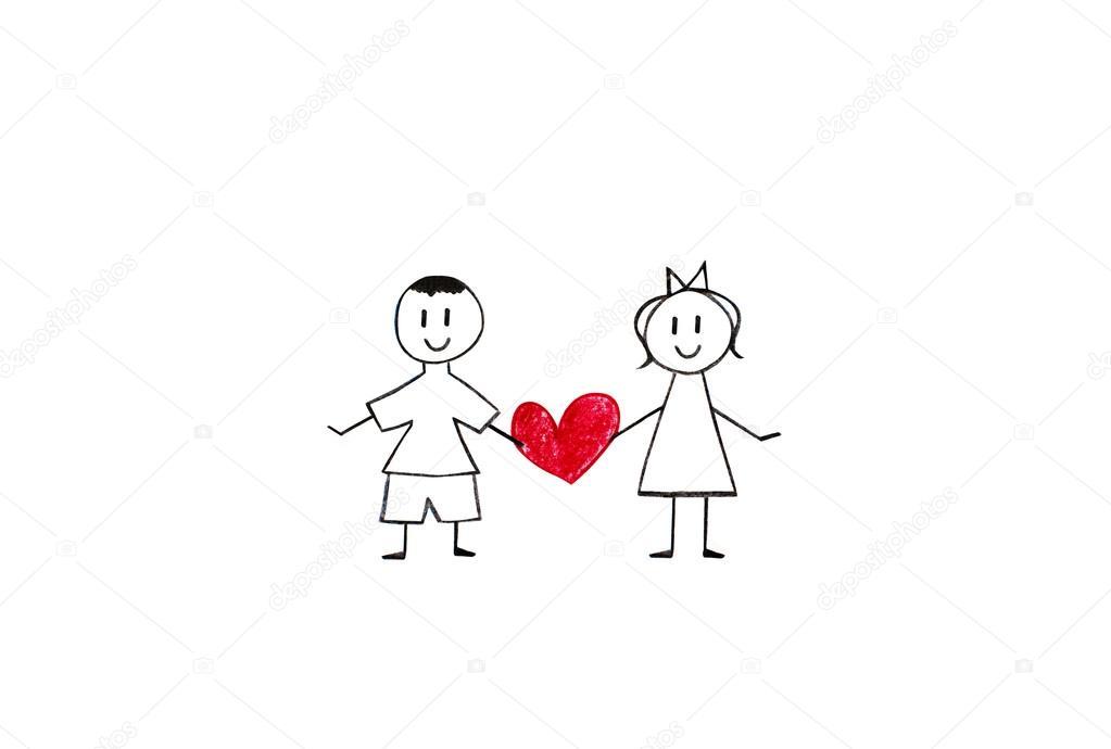 jongen en meisje dating Dating met herpes website beoordelingen