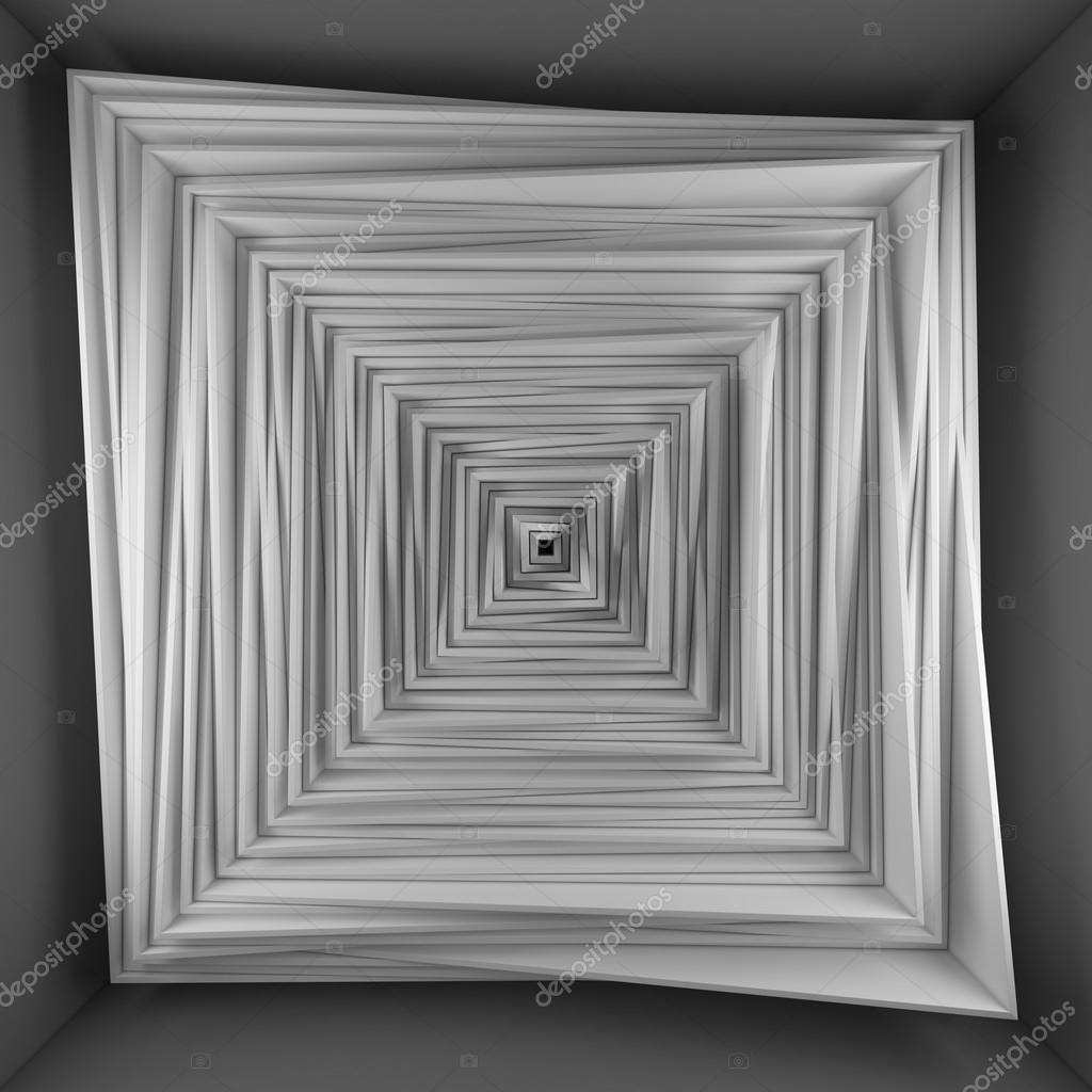 Marcos en blanco en la pared blanca — Fotos de Stock © dymentyd ...