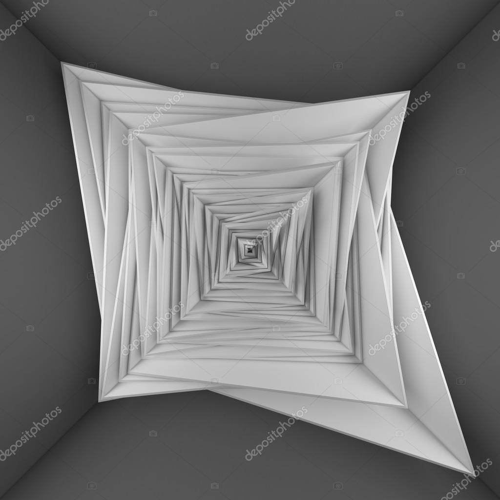 Marcos en blanco en la pared blanca — Foto de stock © dymentyd #81902476