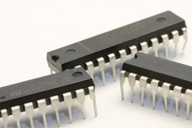 Arduino, DIY and electronic components