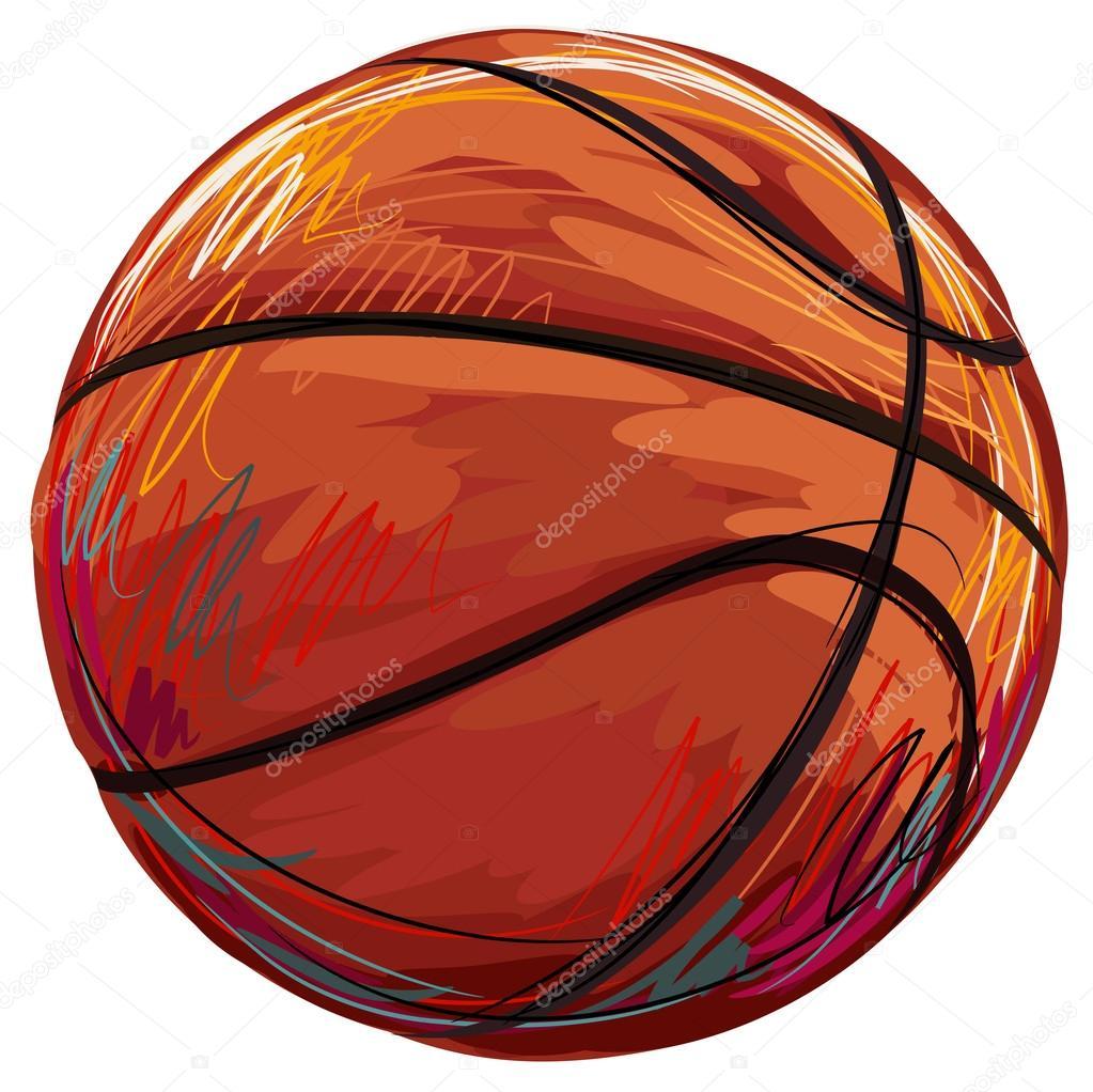 ballon de basket image vectorielle vedvid arts  u00a9 61859961 baseball vector art free basketball vector clipart