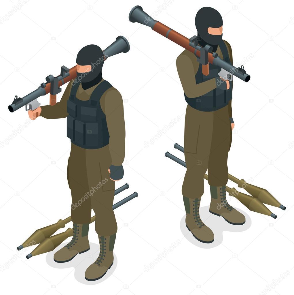 Spec ops policías Swat en uniforme negro. Unidad de operaciones ...