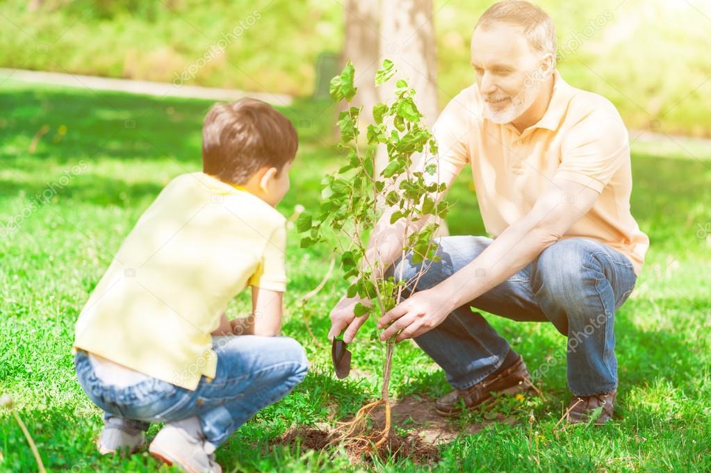 Картинки добрые дела детей в природе фото