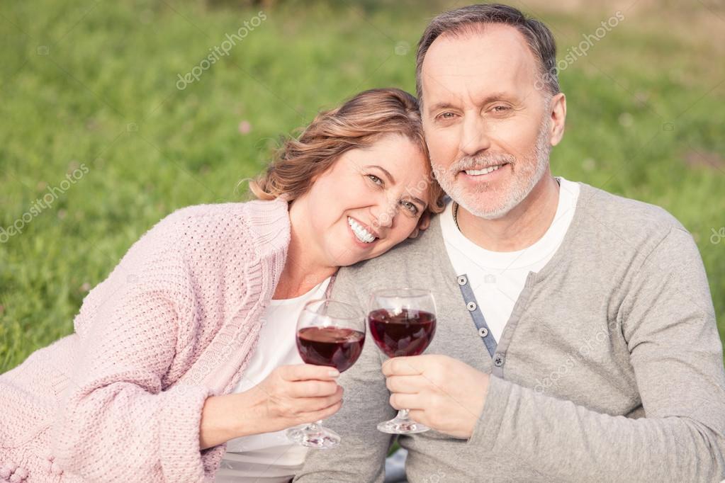 Datovania manželský pár