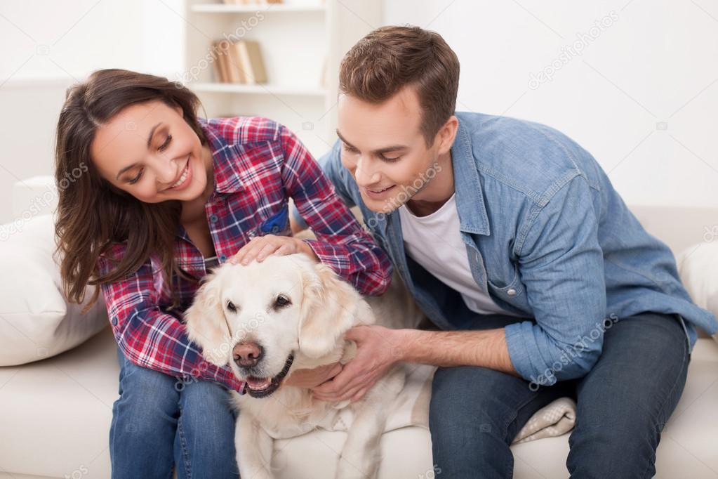 Фото муж и пес жену фото 93-908