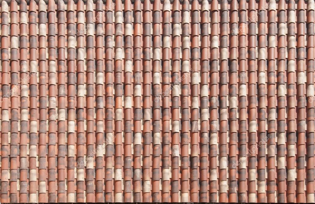 textur der rote dachziegel stockfoto joostverbeek. Black Bedroom Furniture Sets. Home Design Ideas