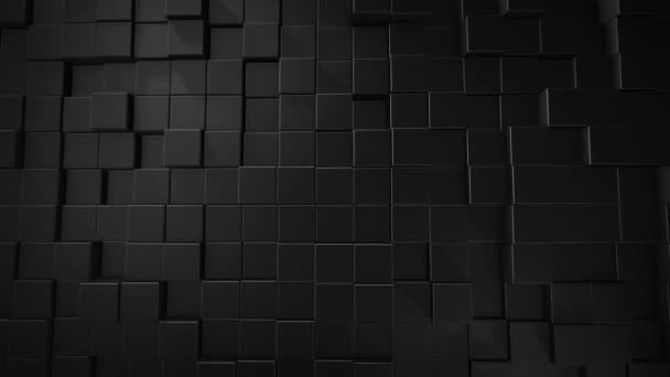 Cubes Animated Motion Background