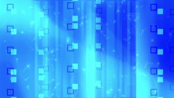Video abstraktních boxů