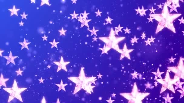 Video of Christmas Stars