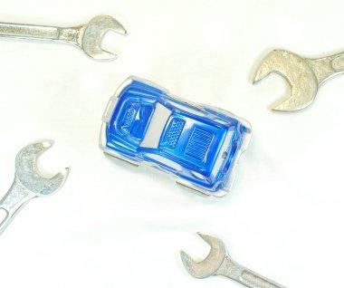 Car Service Repair and Maintenance