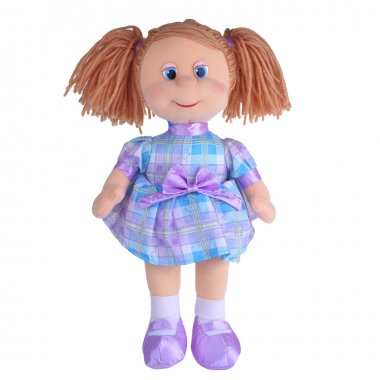 toy rag doll