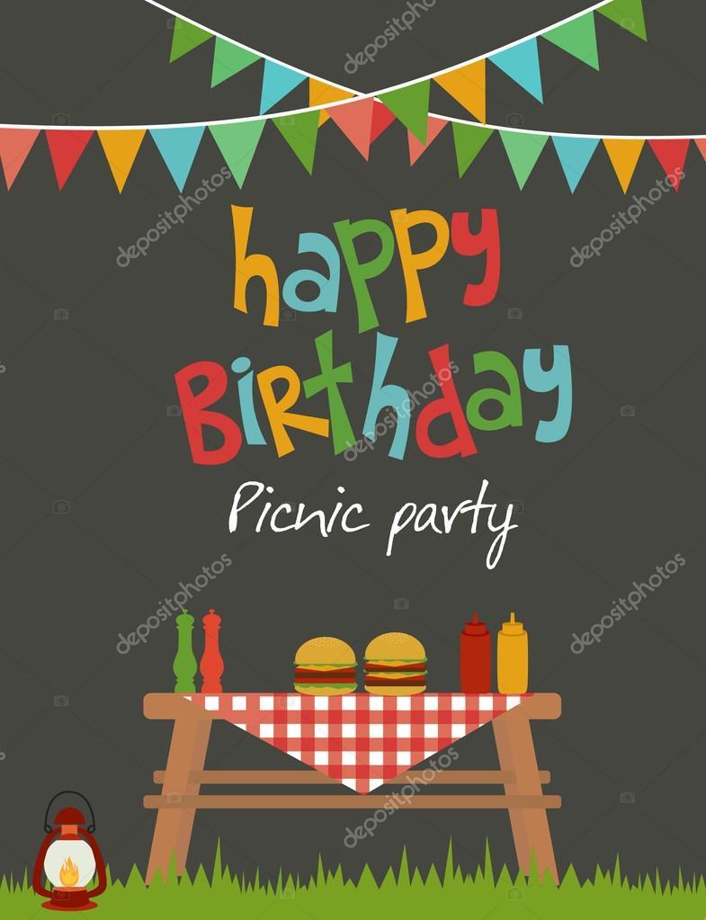 Feliz Cumpleaños Vector De Stock Miobuono12 63888175