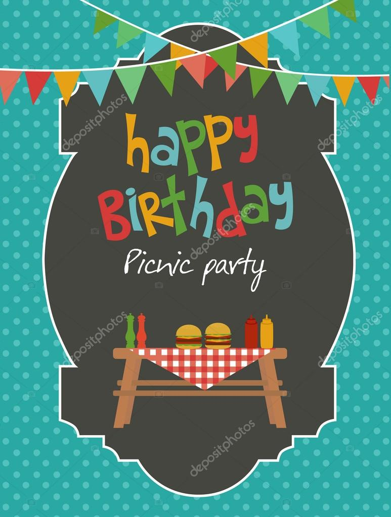 Happy Birthday Stock Vector Miobuono12 63888185