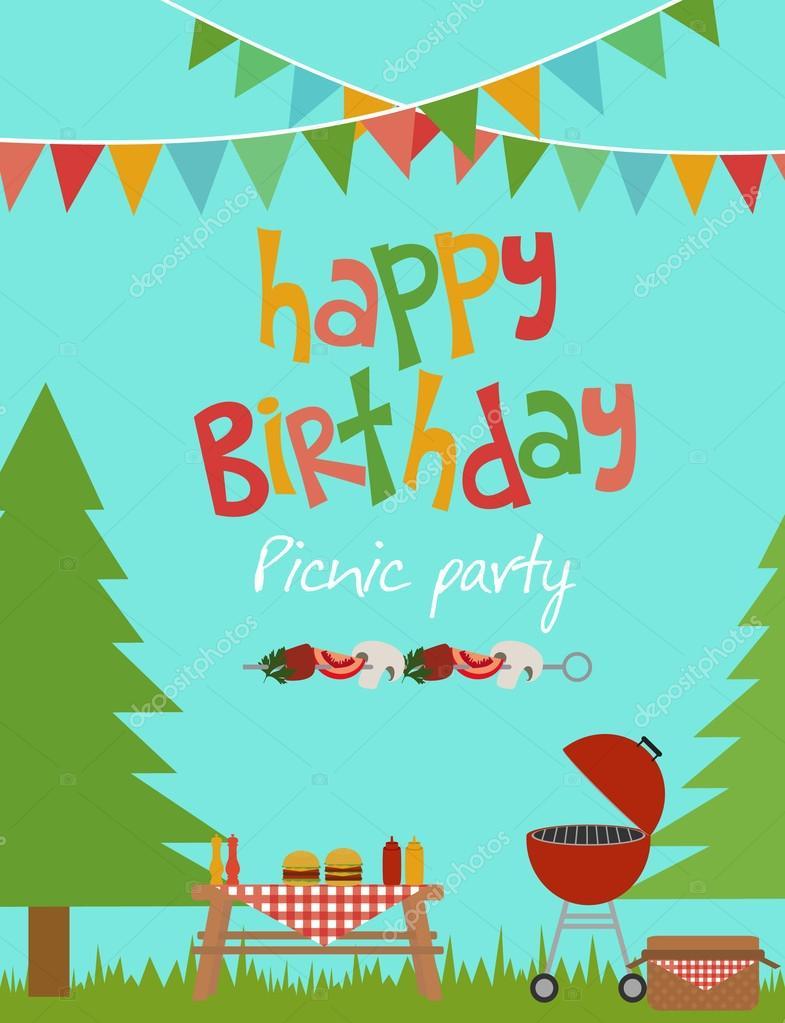 Feliz Cumpleaños Vector De Stock Miobuono12 63888241