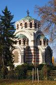 Kaple mauzoleum, Pleven, Bulharsko