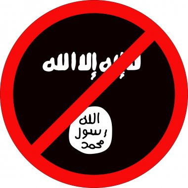 Stop ISIS (Islamic State of Iraq and Syria)
