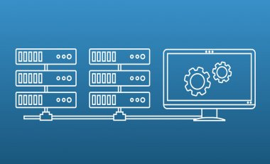 Server Infrastructure Management Solution