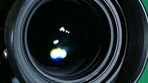 Nagy objektív kamera hd