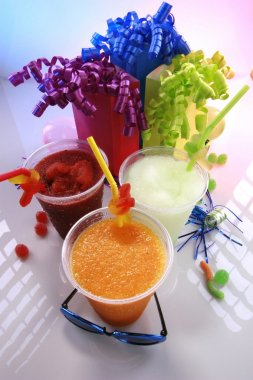 Party smoothies