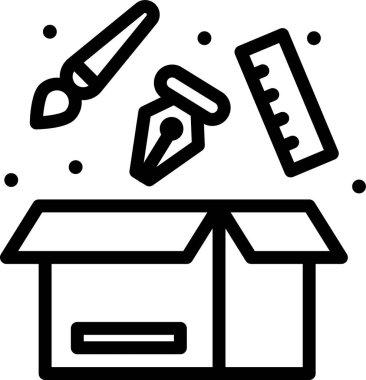 Delivery. web icon simple illustration icon