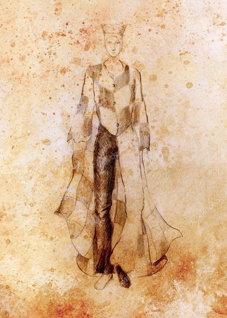 Dibujos A Lapiz De Jesus De Nazaret Ropa De Moda Masculina De