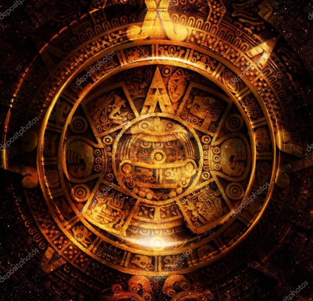 Calendario Solar Maya.Imagenes Calendario Solar Maya Antiguo Calendario Maya