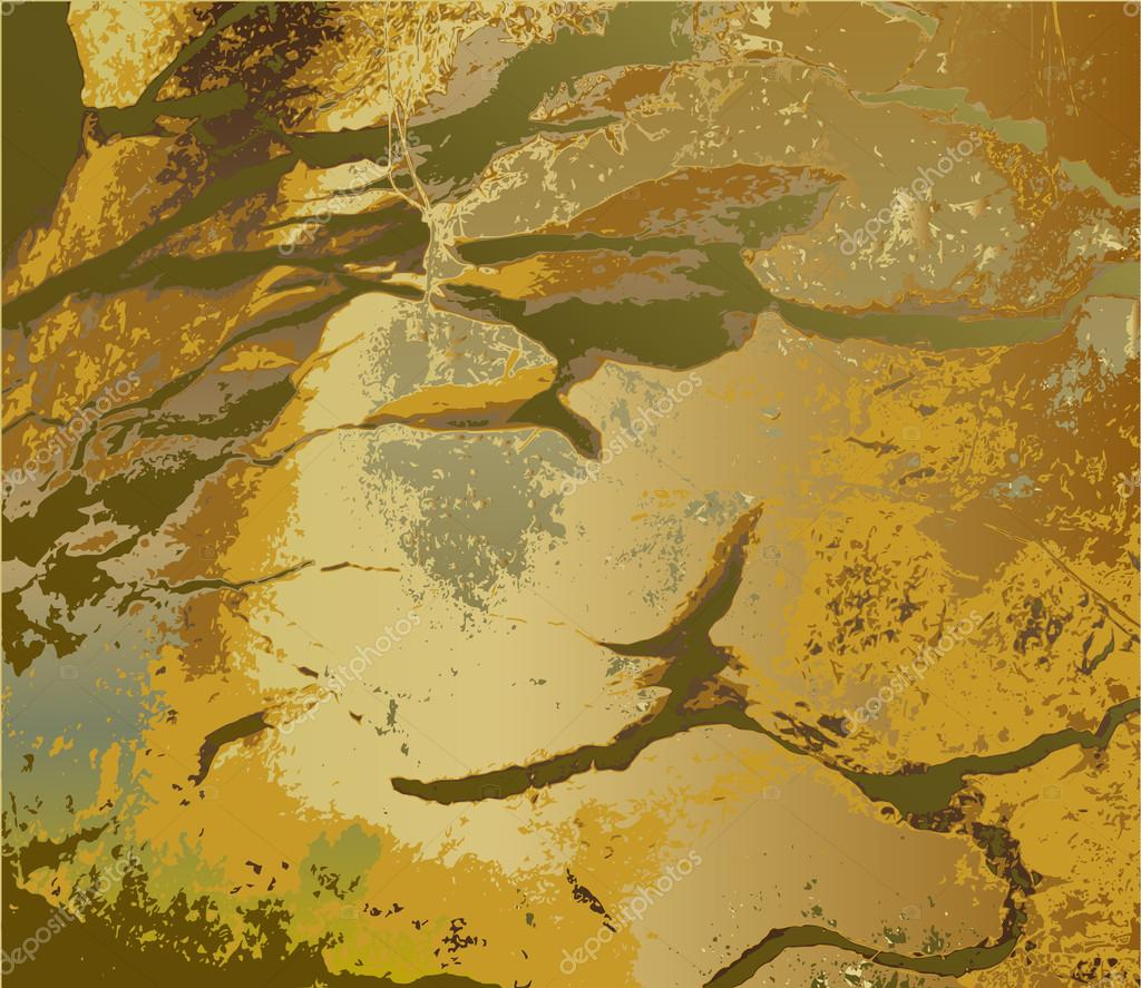 Abstract grunge background resembling cracked rock structure