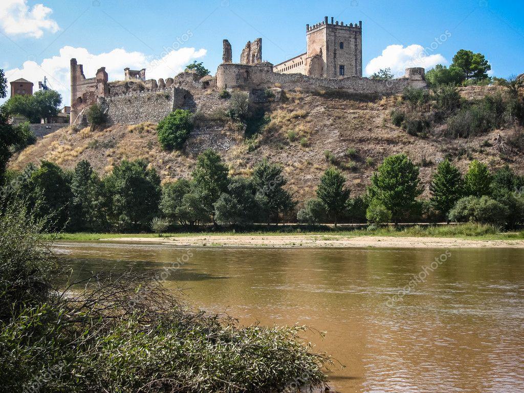 Resultado de imagen de Castillo de Escalona