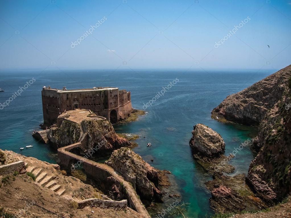 On the rocks fort st john