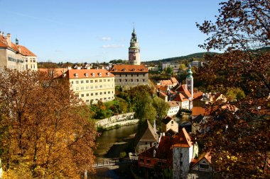 The fairytale city of Cesky Krumlov: one of the most beautiful cities in Europe