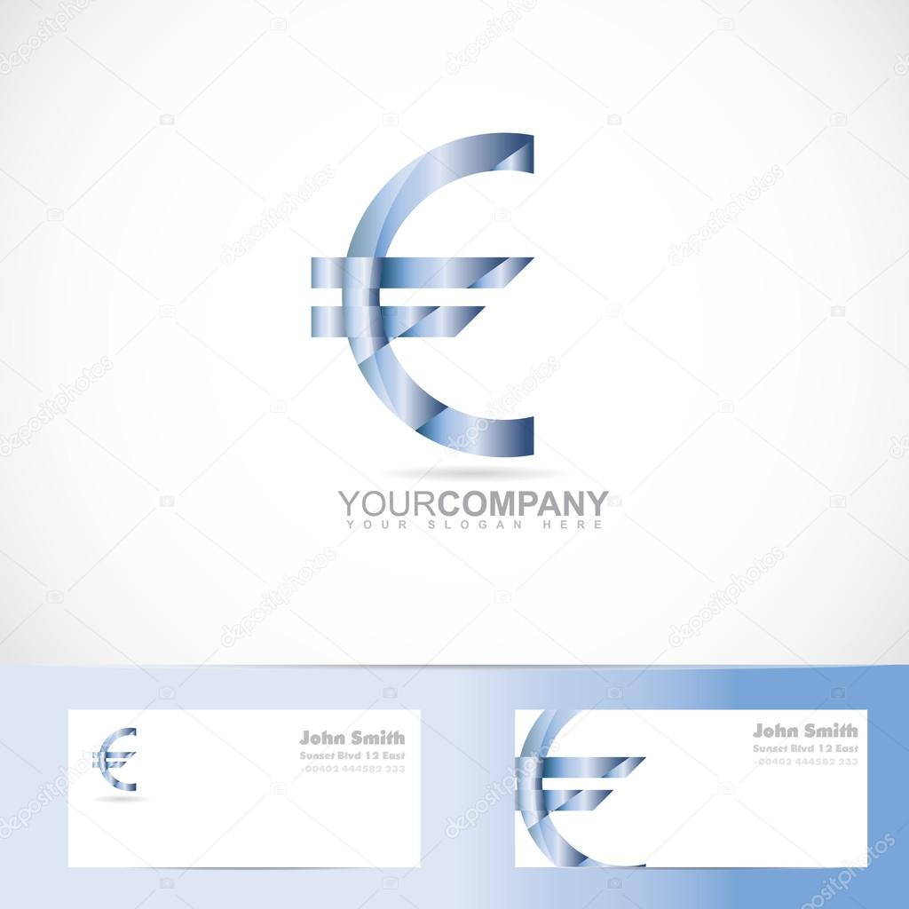 Euro sign money symbol logo stock vector dragomirescu 72495329 euro sign money symbol logo stock vector buycottarizona Gallery