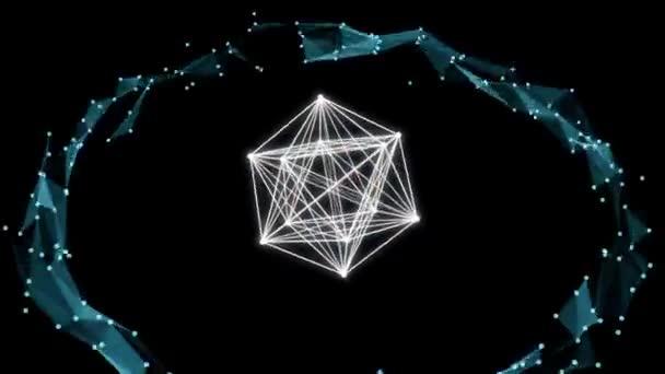 Plexus prostor